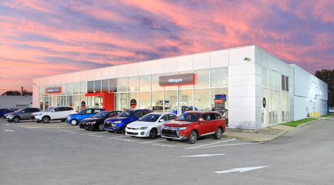 HGrégoire Mitsubishi Laval