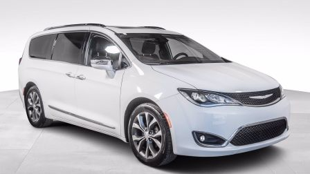 2017 Chrysler Pacifica Limited TOIT PANORAMIQUE CUIR NAVIGATION                    à Longueuil