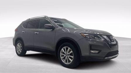2017 Nissan Rogue SV** CAMERA DE RECUL* MAGS* SIEGE CHAUFFANT* CRUIS                    à Laval