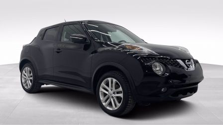 2016 Nissan Juke SL** CAMERA DE RECUL* CUIR* TOIT OUVRANT* MAGS*                    à Drummondville