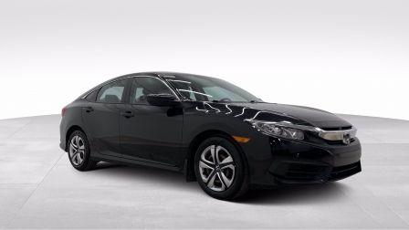 2016 Honda Civic LX** CRUISE* BLUETOOTH* MAGS* CAMERA DE RECUL*                    in Terrebonne