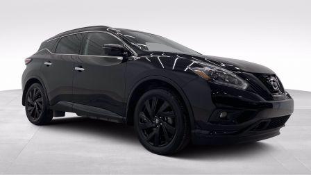 2018 Nissan Murano Midnight Edition** CUIR* MAGS* GPS* CAMERA DE RECU                    à Sherbrooke