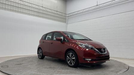 2017 Nissan Versa Note SL** BLUETOOTH* BANC CHAUFFANTS* CAMERA DE RECUL*                    in Terrebonne