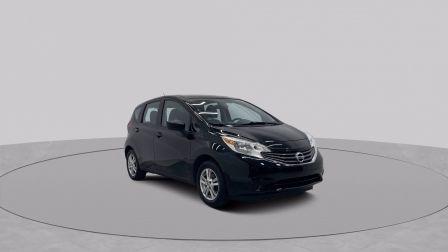 2016 Nissan Versa SV** CAMERA DE RECUL* MAGS* BLUETOOTH*                    à Drummondville