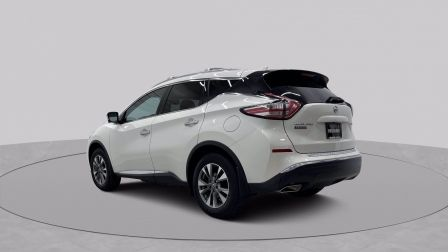 2018 Nissan Murano SL** CUIR*CAMERA DE RECUL* MAGS* TOIT OUVRANT*                    à Drummondville