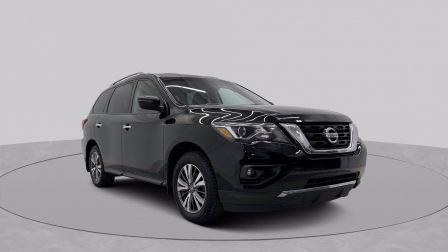 2017 Nissan Pathfinder SV** CAMERA DE RECUL* BANC CHAUFFANTS* CRUISE* BLU                    à Repentigny