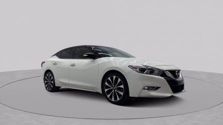 2017 Nissan Maxima SR** BLUETOOTH* CAMERA DE RECUL* MAGS* GPS*                    à Saint-Jérôme