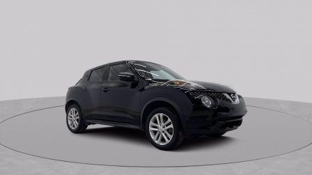 2017 Nissan Juke SV** CAMERA DE RECUL* MAGS* BANC CHAUFFANTS*                    à Sherbrooke
