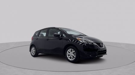 2018 Nissan Versa Note SV** BLUETOOTH* CAMERA DE RECUL* BANC CHAUFFANTS*                    à Montréal