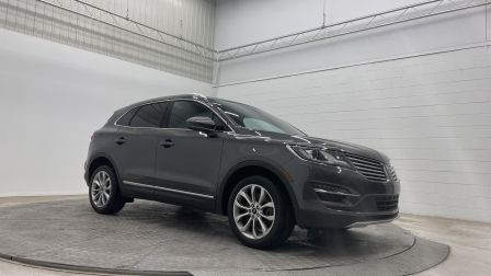 2018 Lincoln MKC Select** CRUISE* MAGS* TOIT OUVRANT* CUIR*