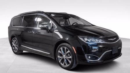 2017 Chrysler Pacifica Limited TOIT PANORAMIQUE NAVIGATION CUIR DVD