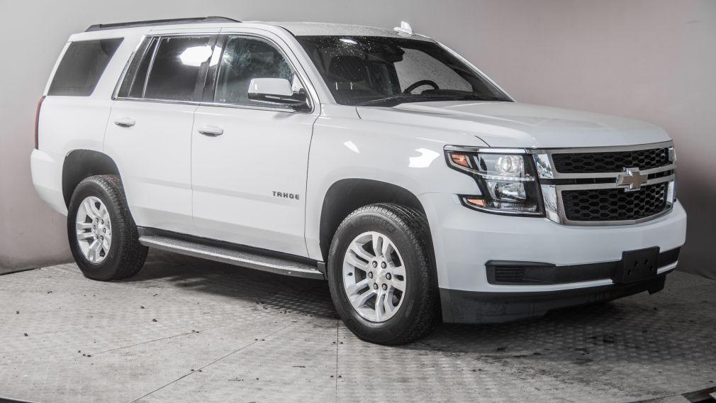 2020 Chevrolet Tahoe 4WD 4dr LS SIÈGES ÉLECTRIQUES BLUETOOTH ONSTAR #