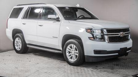 2020 Chevrolet Tahoe 4WD 4dr LS SIÈGES ÉLECTRIQUES BLUETOOTH ONSTAR                    à Longueuil