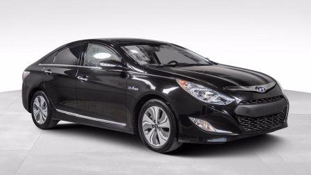 2015 Hyundai Sonata 4dr Sdn Limited HYBRID TOIT PANORAMIQUE BANCS VOLA                    à Saint-Jérôme