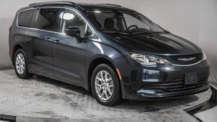 2019 Chrysler Pacifica Touring PORTES ELECTRIQUES BANCS CHAUFFANTS CAMERA                    à Vaudreuil