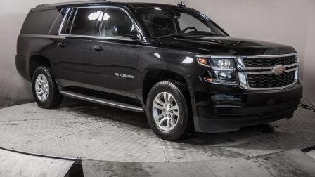 2019 Chevrolet Suburban 4WD 4dr 1500 LS BLUETOOTH CAMERA HITCH                    à Saint-Jérôme