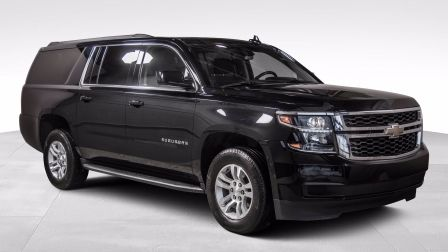 2019 Chevrolet Suburban 4WD 4dr 1500 LS BLUETOOTH CAMERA HITCH                    à Longueuil