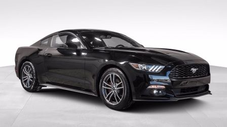 2017 Ford Mustang 2dr Fastback EcoBoost GROUPE ÉLECTRIQUE BLUETOOTH                    à Longueuil
