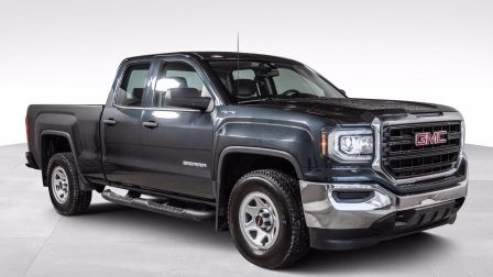 2019 GMC Sierra 4WD Double Cab CAMERA BLUETOOTH HITCH                    à Longueuil