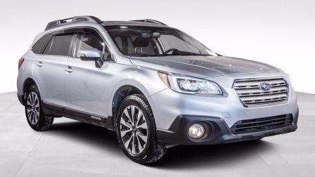 2017 Subaru Outback 2.5i Limited CUIR TOIT OUVRANT NAVIGATION                    à Saint-Jérôme