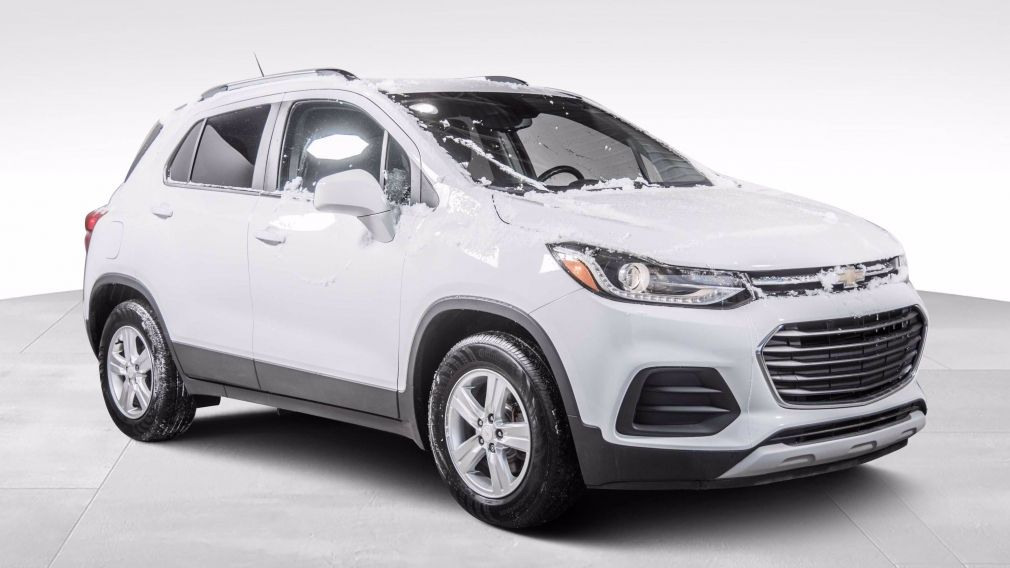 2017 Chevrolet Trax LT AC BLUETOOTH GR ELECTR #