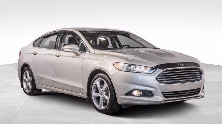 2015 Ford Fusion 4dr Sdn SE AWD BLUETOOTH CAMERA                    à Saint-Jérôme
