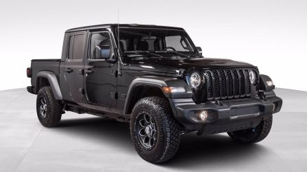 2020 Jeep Gladiator Sport S 4x4 BANCS VOLANT CHAUFFANTS DEMARREUR CAME