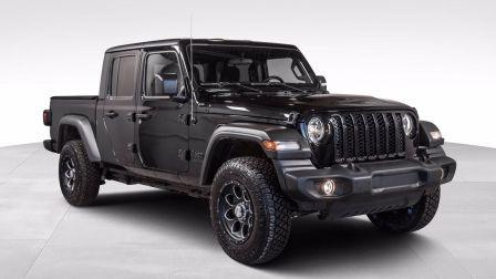 2020 Jeep Gladiator Sport S 4x4 BANCS VOLANT CHAUFFANTS DEMARREUR CAME                    à Drummondville