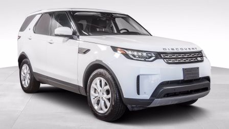 2019 Land Rover Discovery SE 4WD CUIR NAVIGATION TOIT OUVRANT PANORAMIQUE