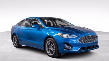 2020 Ford Fusion Titanium HYBRID CUIR TOIT NAVIGATION BANCS CHAUFFA                    à Saint-Jérôme