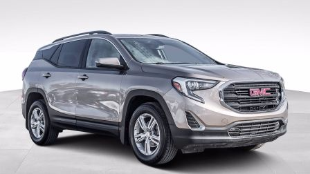 2018 GMC Terrain AWD 4dr SLE CAMERA BLUETOOTH BANCS CHAUFFANTS                    à Vaudreuil