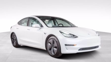 2019 Tesla Model 3 Standard Range Plus COMME NEUF!