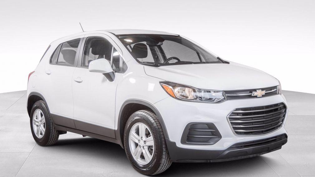 2019 Chevrolet Trax LS CAMERA BLUETOOTH GROUPE ELECTRIQUE BAS KILO! #