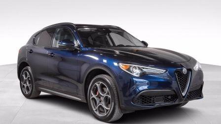 2018 Alfa Romeo Stelvio Sport AWD CUIR TOIT PANORAMIQUE NAVIGATION ENS. DY
