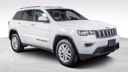 2018 Jeep Grand Cherokee Laredo 4X4 TOIT OUVRANT BANCS ET VOLANT CHAUFFANTS                    in Terrebonne