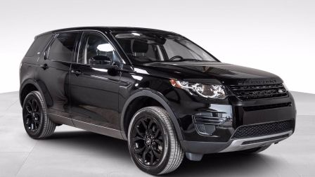 2019 Land Rover DISCOVERY SPORT SE AWD CUIR NAVIGATION BLUETOOTH                    in Terrebonne