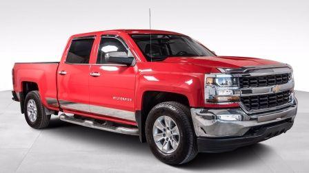 "2018 Chevrolet Silverado 1500 4WD Crew Cab 143.5"" Work Truck                    à Abitibi"
