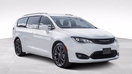 2020 Chrysler Pacifica Touring-L FWD S-PACKAGE CUIR NAVIGATION                    à Saguenay