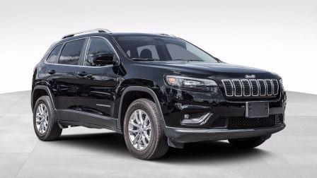 2019 Jeep Cherokee North 4x4                    à Saint-Jérôme