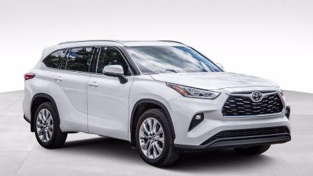 2020 Toyota Highlander Limited AWD TOIT PANORAMIQUE CUIR NAVIGATION                    à Saint-Jérôme
