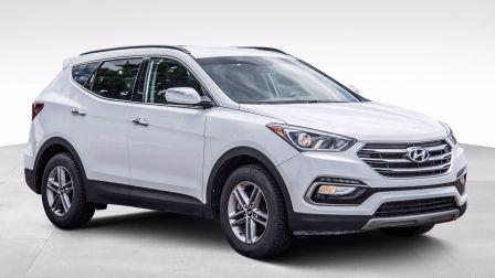 2018 Hyundai Santa Fe 2.4L Premium AWD BANCS ET VOLANT CHAUFFANTS CAMERA                    in Saint-Jérôme
