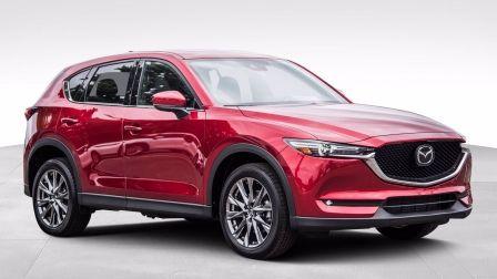 2019 Mazda CX 5 Signature Diesel Auto AWD NAVIGATION TOIT OUVRANT                    à Saint-Jérôme
