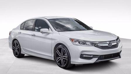 2016 Honda Accord Sport TOIT OUVRANT CUIR PNEUS ET FREINS NEUFS                    à Saint-Jérôme