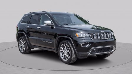 2020 Jeep Grand Cherokee Limited 4X4 TOIT OUVRANT CUIR NAVIGATION MAGS 20 P                    in Terrebonne