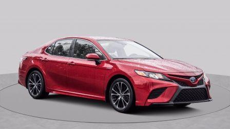 2019 Toyota Camry Hybrid SE CUIR TOIT NAVIGATION                    à Saint-Jérôme