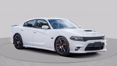 2016 Dodge Charger 4dr Sdn R/T Scat Pack RWD V8 6.4 392                    in Terrebonne