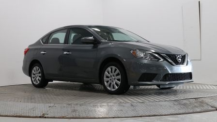 2017 Nissan Sentra S*A/C*BLEUTOOTH*ECO*CRUISE CONTROL*                    à Vaudreuil