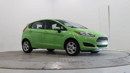 2014 Ford Fiesta SE*A/C*BLUETOOTH*ROOF SPOILER*                    à Vaudreuil