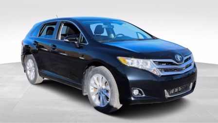 2016 Toyota Venza AUTOMATIQUE - FWD - MAGS - BLUETOOTH
