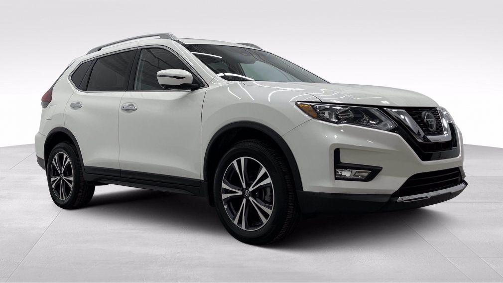 2020 Nissan Rogue SV** CAMERA DE RECUL* MAGS* TOIT OUVRANT* GPS* CUI #